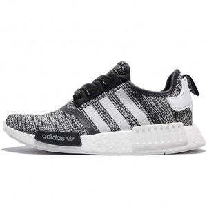 Midnight Gray Adidas NMD R1